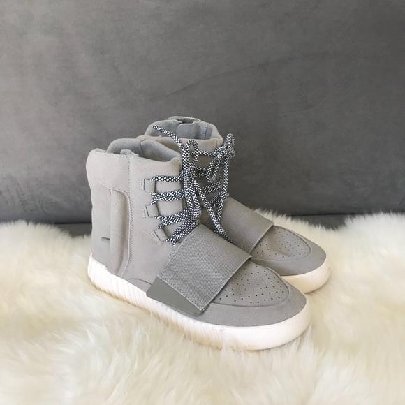 quality design 859c7 0f7e0 Adidas yeezy boost 750 - light grey